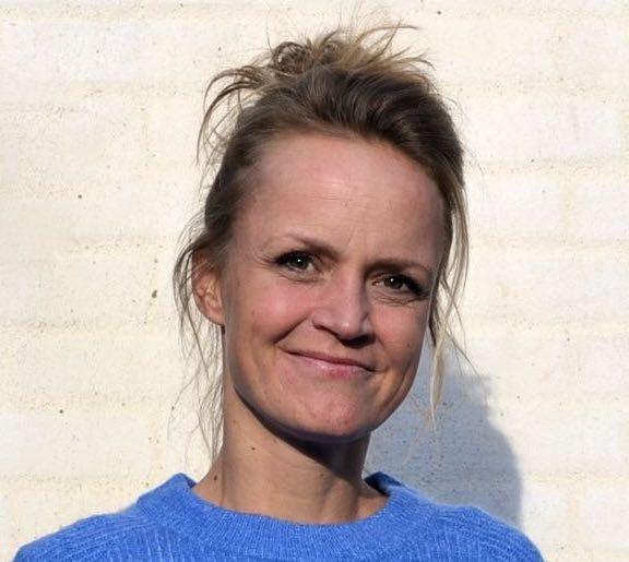 Trine Lykke - Psykoterapeut i Åbyhøj.